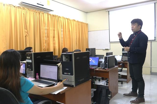 ABD Initiates Lessons in R-Studio