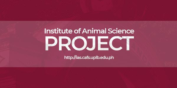 Study on Novel Feeding Systems Using Copra Meal in Swine Production in the Philippines