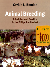 Animal Breeding: Principles and Practice in the Philippine Context