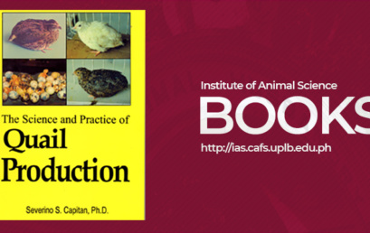 The Science and Practice of Quail Production